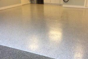 Garage Floor 2 - use